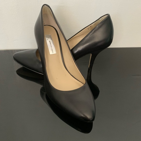 257099f19d INC International Concepts Shoes | Inc Womens Zitah Pointed Toe ...